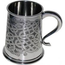 Кельтский Танкард -Лабиринт Предков